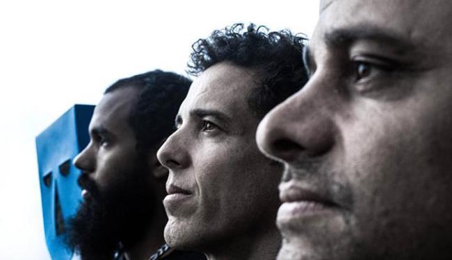 BaianaSystem vai comandar o show no sábado - Foto: Filipe Cartaxo   Divulgação