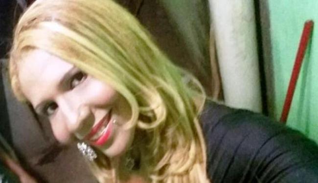 Sabrina Souza Salles foi encontrada morta em um terreno baldio na cidade de Luís Eduardo Magalhães - Foto: Reprodução l Blog do Sigi Vilares