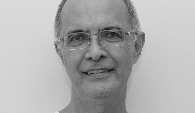 Arthur Ikishima era fotógrafo em Salvador e morreu em casa, ao lado da família - Foto: Reprodução   Facebook