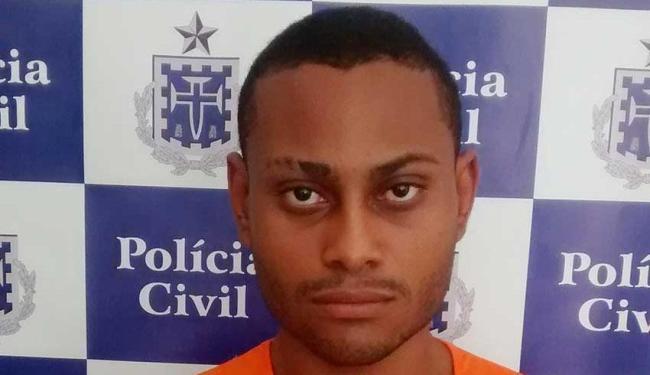 Polícia ainda investiga o envolvimento de Wadson em outros três assassinatos - Foto: Ascom   Polícia Civil