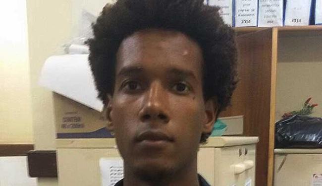 Wesley tinha lesões no pescoço e perna - Foto: Ascom | Polícia Civil