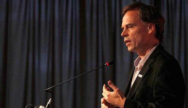 Thomas Eckschmidt, diretor do Instituto Capitalismo Consciente - Foto: Joyce Cury l Divulgação