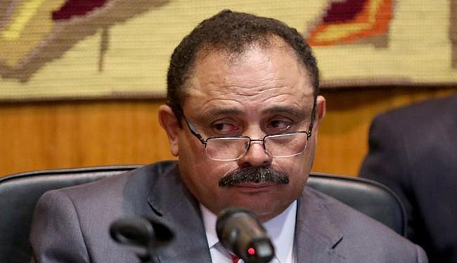 Waldir Maranhão (PP-MA), presidente interino da Câmara dos Deputados, - Foto: Wilson Dias l Agência Brasil