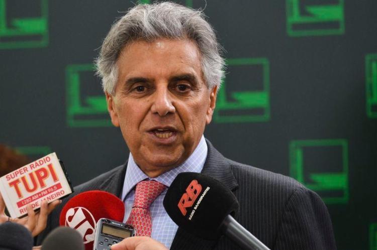 Mansur sugere substituição de projeto - Foto: Antônio Cruz | Agência Brasil