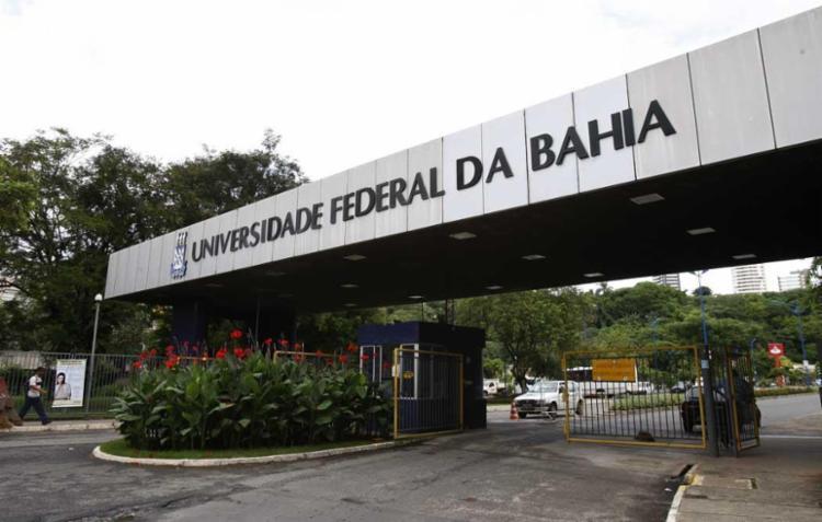 Concurso da Ufba oferece salário de até R$ 8.361,32 - Foto: Margarida Neide | Ag. A TARDE