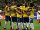 Seleção deve voltar à Bahia pelas Eliminatórias da Copa - Foto: Raul Spinassé | Ag. A TARDE