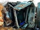 Motorista morre após batida entre caminhões - Foto: Blog do Sigi Vilares