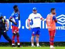 Feijão volta de suspensão e reforça o Bahia contra o Paraná - Foto: Felipe Oliveira | EC Bahia
