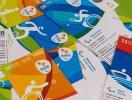 Paralimpíada: vendas batem recorde pelo 2º dia seguido - Foto: Reprodução l Rio 2016