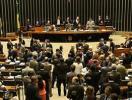 Câmara envia ao Itamaraty resposta a questionamento da OEA sobre impeachment - Foto: