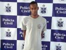 Traficante é preso com 3,5 kg de maconha em Feira de Santana - Foto: Divulgação | DP