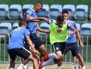 Seleção masculina enfrenta Honduras por vaga na final - Foto: Divulgação l CBF