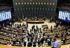 Proposta de reforma trabalhista vai para o Congresso em dezembro - Foto: Edilson Rodrigues | Agência Senado