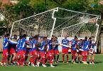 Bahia disputou apenas três jogos no último mês - Foto: Felipe Oliveira l EC Bahia