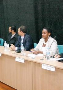 Ausente de debate, ACM Neto é criticado por oposicionistas - Foto: Margarida Neide l Ag. A TARDE