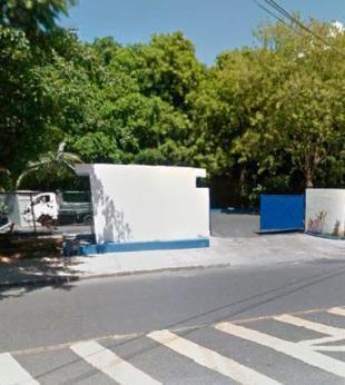 Seguranças são alvos de tentativa de homicídio no bairro do Itaigara - Foto: Reprodução | Google Maps