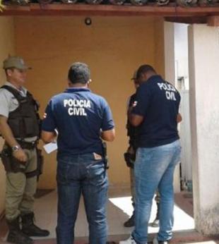 Mulher usa WhatsApp para confessar ter matado marido com três tiros - Foto: Aldo Matos | Acorda Cidade