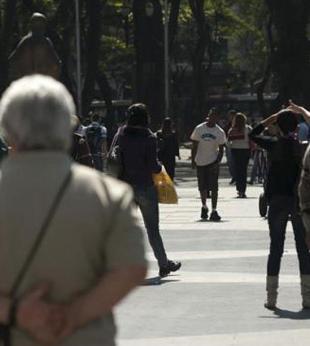 Expectativa de vida dos brasileiros aumentou mais de 40 anos em 11 décadas - Foto: Agência Brasil
