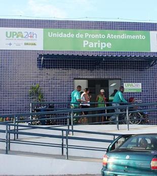 UPAs da Bahia terão recursos do governo federal - Foto: Tiago Barros l Agecom-PMS