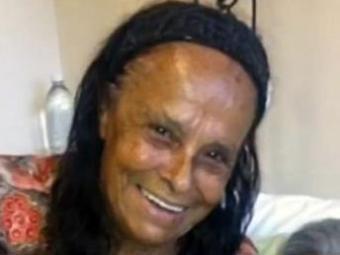Dona Amélia sofreu parada cardiorrespiratória - Foto: Reprodução | TV TEM