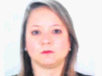 Segundo a polícia, Rebeca Cristiane é companheira de Nicão - Foto: Reprodução CNA/OAB