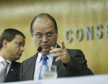 Ministro anuncia algumas estratégia para o combate ao mosquito no verão - Foto: Elza Fiúza | Ag. Brasil