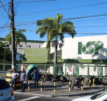 Hospital São Rafael - Foto: Joá Souza | Ag. A TARDE