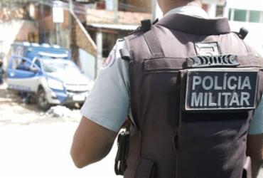 Policial é baleado durante tentativa de assalto em Brotas | Edilson Lima | Ag. A TARDE