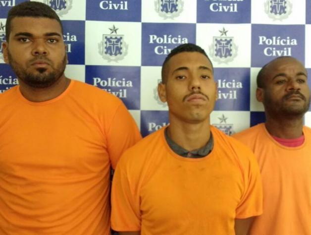 Divulgação / Ascom Polícia Civil