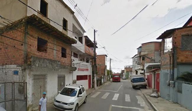 Adolescente é morto a tiros em frente a escola em Águas Claras - Foto: Reprodução | Google Maps