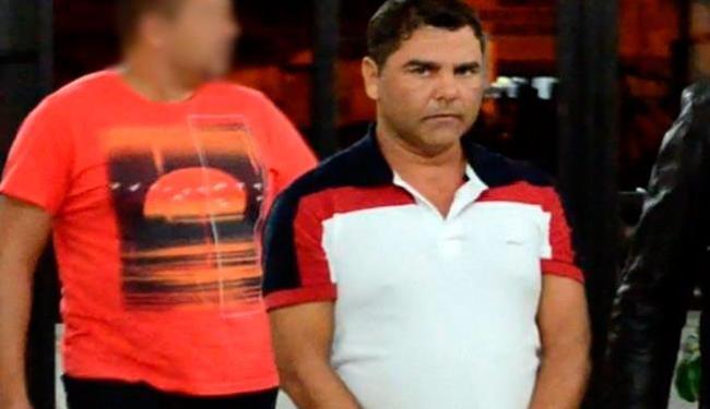 André é acusado de estuprar uma adolescente de 14 anos e abusar de uma criança de 7 anos - Foto: Reprodução   Blitz Conquista