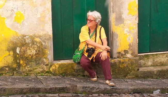 Parte do acervo da fotógrafa baiana Arlete Soares estará exposta até o dia 21 de agosto - Foto: Goli Guerreiro | Divulgação