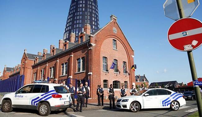 A Bélgica está em alerta desde o ataque ocorrido em 22 de março, que deixou mais de 30 mortos - Foto: Francois Lenoir l Reuters