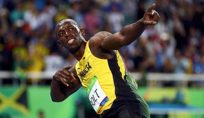 Bolt disse que correrá pela última vez no Mundial de Londres - Foto: Kai Pfaffenbach | Ag. Reuters