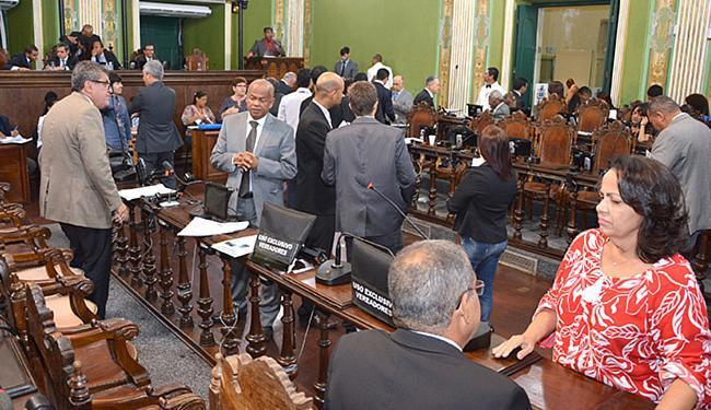 Em Salvador, do total de 1.038 candidatos a vereador, apenas 31% são mulheres, ou seja, só 320 - Foto: Antonio Queirós l Divulgação l 13.07.2016