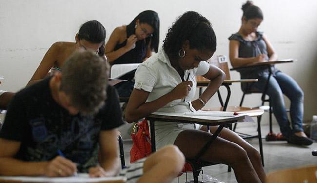 Aparência será o único critério usado por comissões para decidir quem é negro - Foto: Arestides Baptista l Ag A TARDE l 12.12.2011