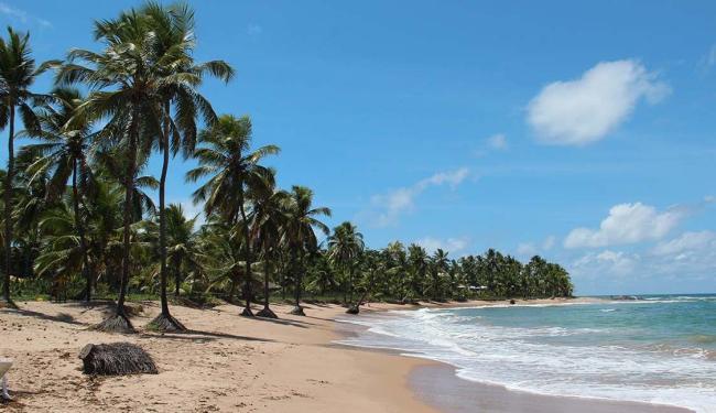 Pegue a estrada e vá conhecer os 42 quilômetros de praias do litoral baiano - Foto: Marcelo Poletto | Divulgação