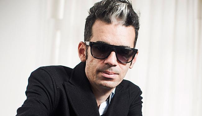 O baixista André Gouche sugeriu que ele e Max fizessem uma parceria - Foto: Divulgação