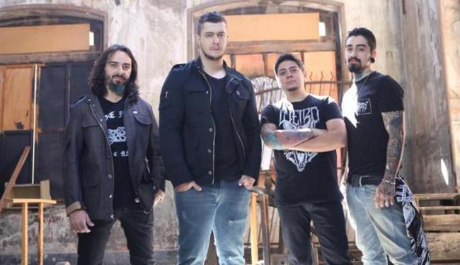 Banda foi vencedora da primeira temporada do programa Super Star - Foto: Divulgação