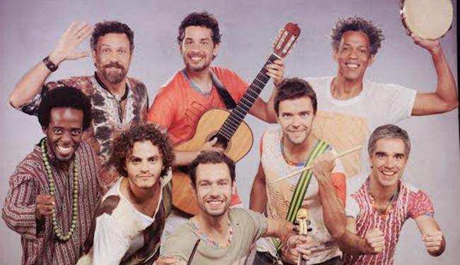 Musical conta com oito atores multi-instrumentistas - Foto: Divulgação