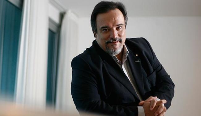 Rogério Tadeu da Luz (PRTB) é candidato à Prefeitura de Salvador - Foto: Raul Spinassé l Ag. A TARDE/ 7.8.2014