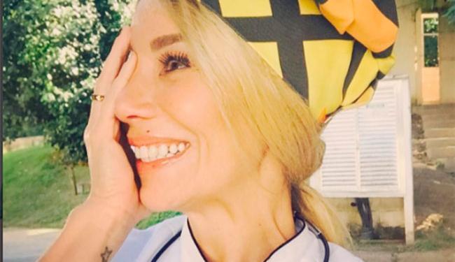 Romance começou durante quadro Super Chef do programa de Ana Maria Braga - Foto: Reprodução | Instagram