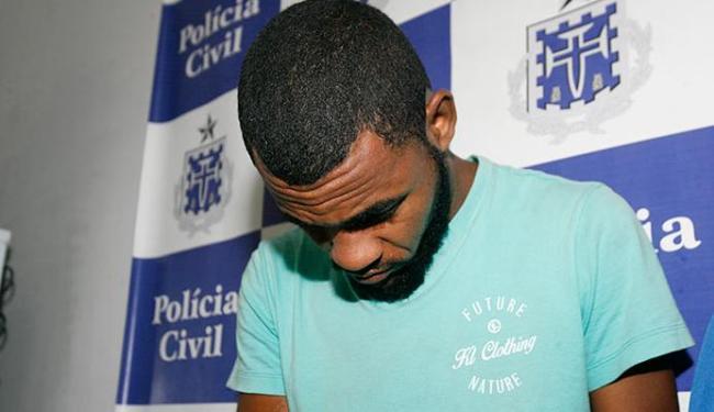Dário é suspeito de praticar estupros - Foto: Edilson Lima | Ag. A TARDE