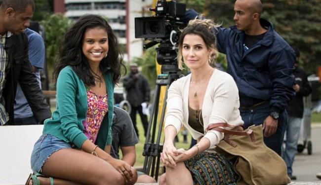 Deborah Secco vai entrar na nova temporada de Malhação - Foto: Divulgação | GShow
