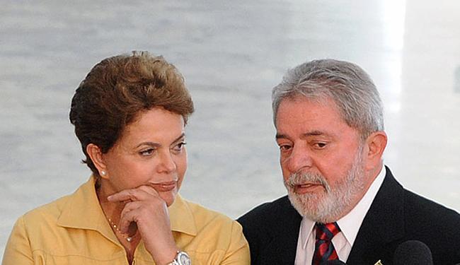 Equipe da presidente afastada pediu uma sala resenvada para ela poder se reunir com aliados - Foto: Wilson Dias l Agência Brasil