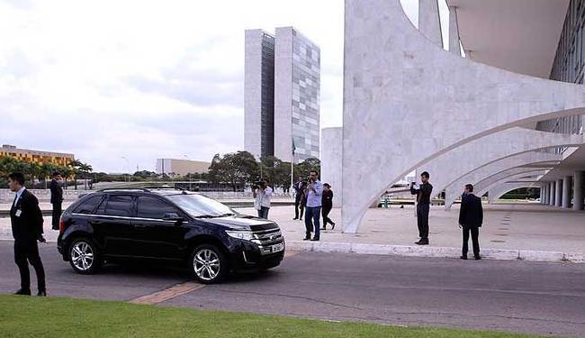 Palácio do Planalto estuda formas de aumentar a arrecadação - Foto: Valter Campanato| Agência Brasil