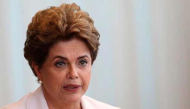 Dilma está afastada da Presidência em maio - Foto: Agência Reuters