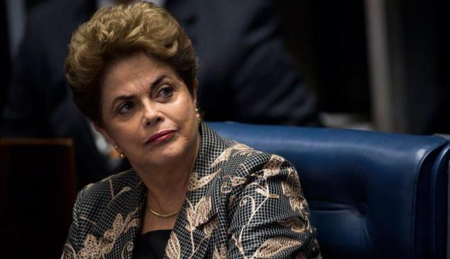 Dilma fala em trama para tomar o poder - Foto: Marcelo Camargo | Agência Brasil