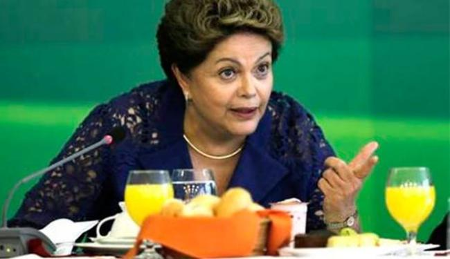Cartão é usado no abastecimento do Palácio da Alvorada, onde Dilma passou a morar após afastamento - Foto: Agência Reuters