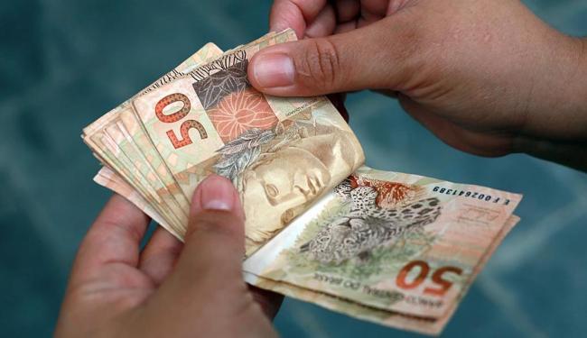 O valor consta do Orçamento União de 2017, enviado pelo governo ao Congresso Nacional - Foto: Joá Souza   Ag. A TARDE